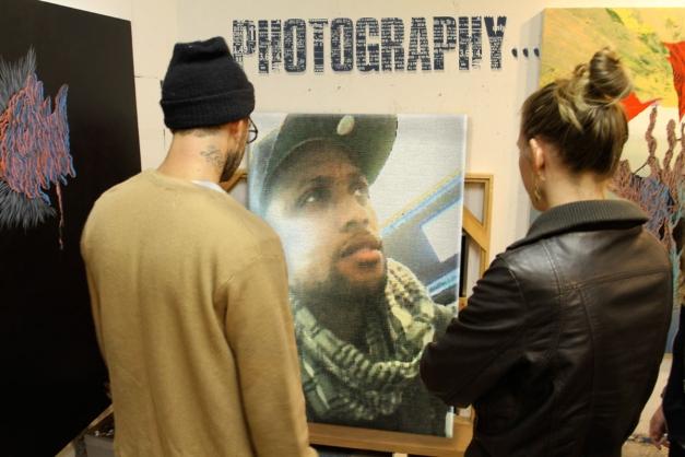 Me Portrait 2